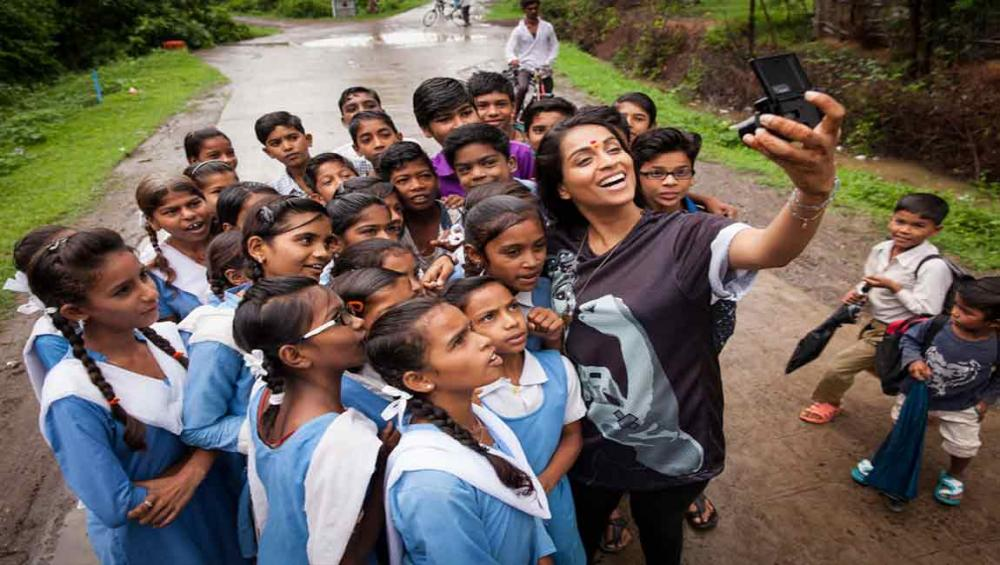 YouTube star Lilly Singh named UNICEF goodwill envoy