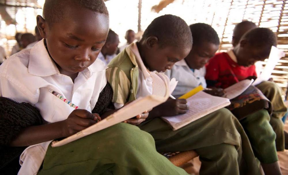 Children suffer grave atrocities in Sudan's conflict - UN reports