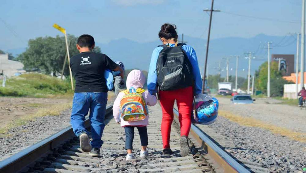 Global blueprints on refugees, safe migration should include protections for children – UNICEF