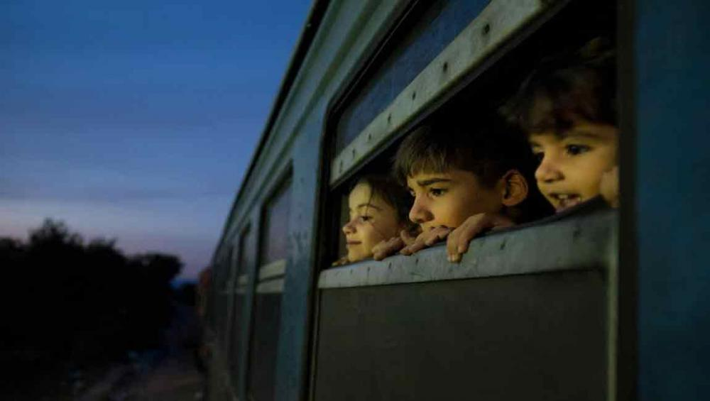 UN-backed roadmap shows how to improve situation of separated refugee children in Europe