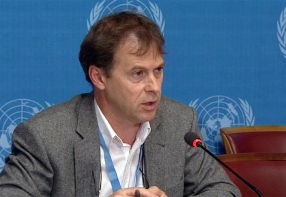 Cameroon: UN rights office urges meaningful dialogue to address decades-long grievances