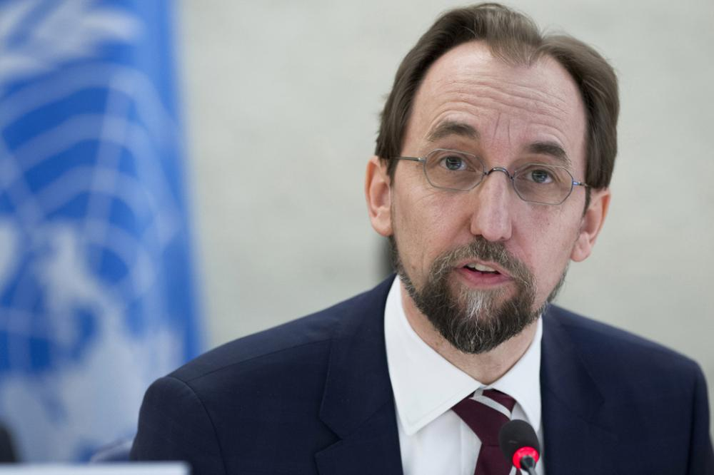 New UN report details grave human rights violations in Crimea