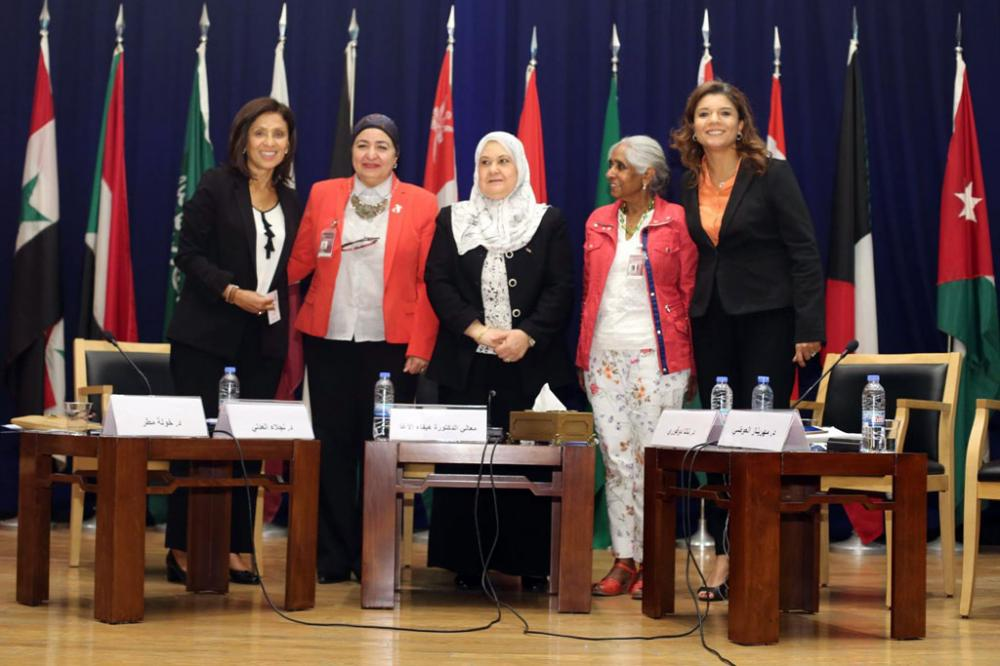 UN study tackles violence against women in Arab region using economic model