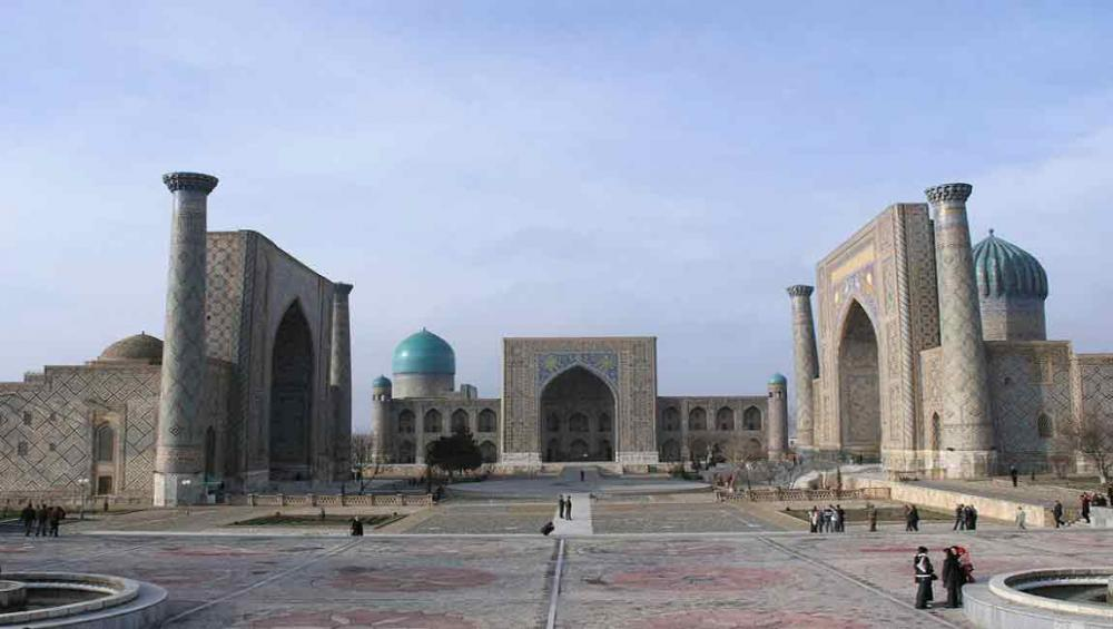 Uzbekistan: UN human rights office to work more closely with 'country at a crossroads'