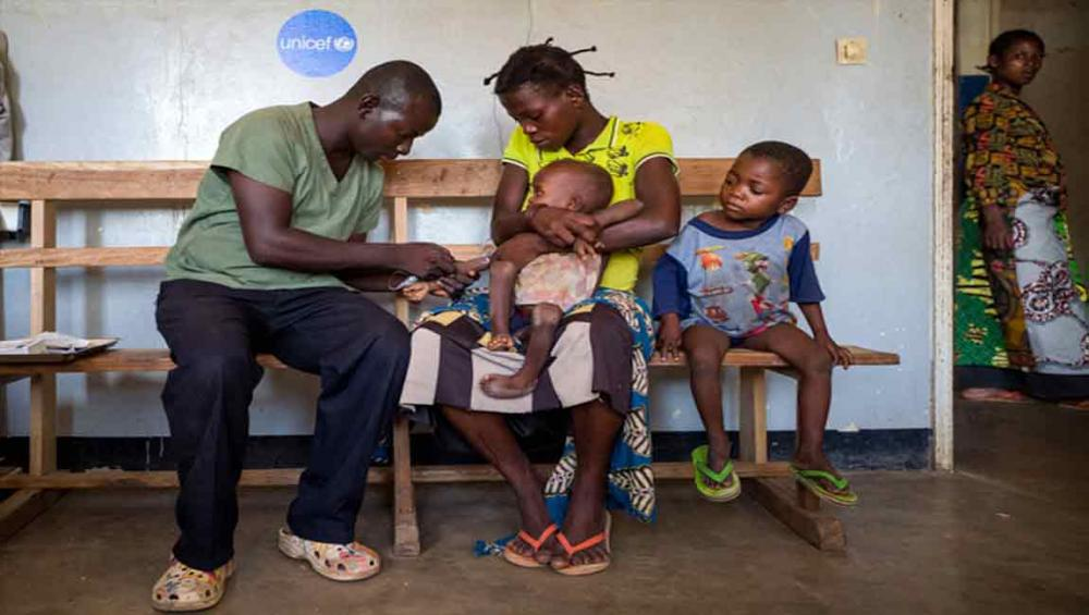'Don't turn a blind eye' to dire situation of children in DR Congo's Kasai region – UNICEF