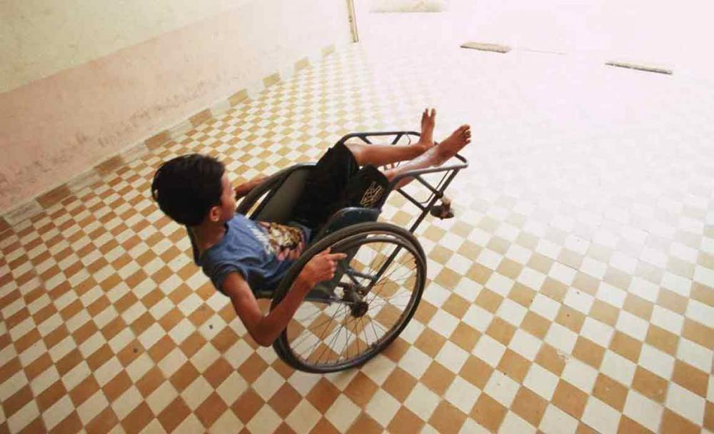 UN disability rights committee opens with a call to spotlight gender issues