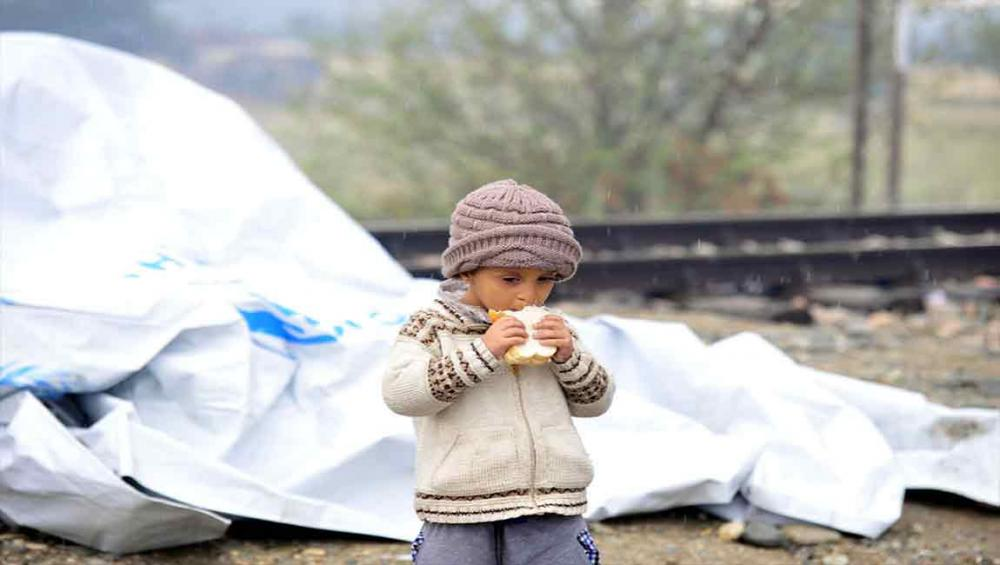 Protection, well-being of uprooted children must be central to new global migration compact – UNICEF