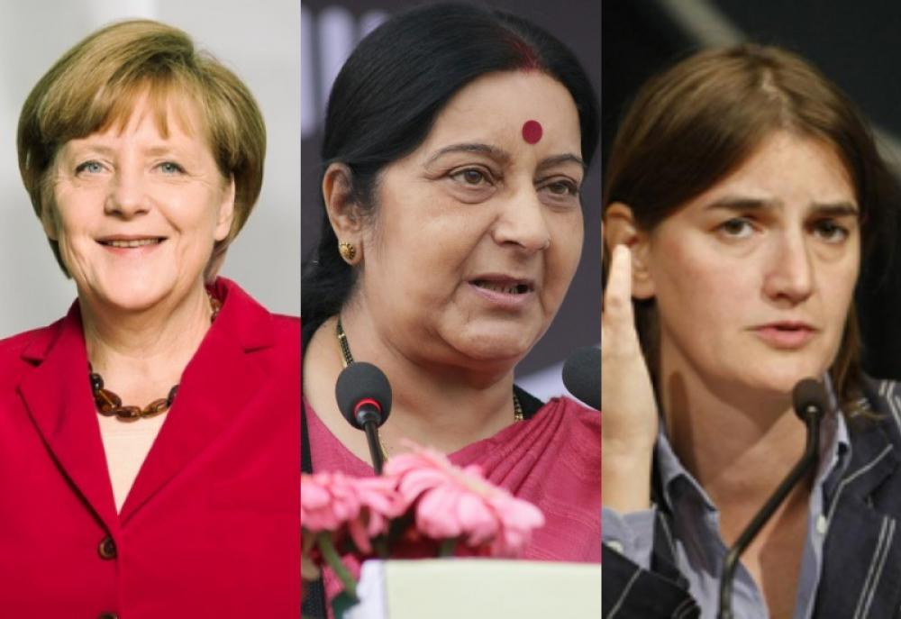 Parity in politics: Women still have a long way to go, feel experts