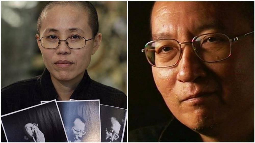 Stop harassing Liu Xia supporters, release his wife: Human Rights Watch to China