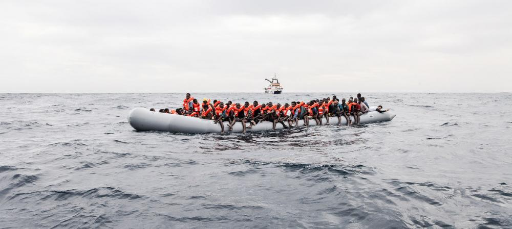 UNHCR welcomes deal to end latest migrant stand-off in Mediterranean Sea
