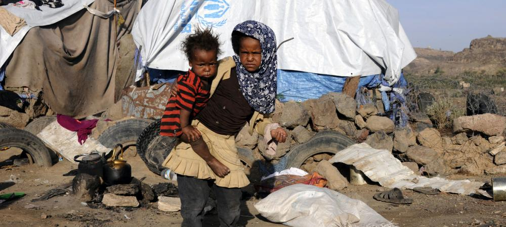 'Immense' needs of migrants making perilous journey between Yemen and Horn of Africa prompts $45 million UN migration agency appeal