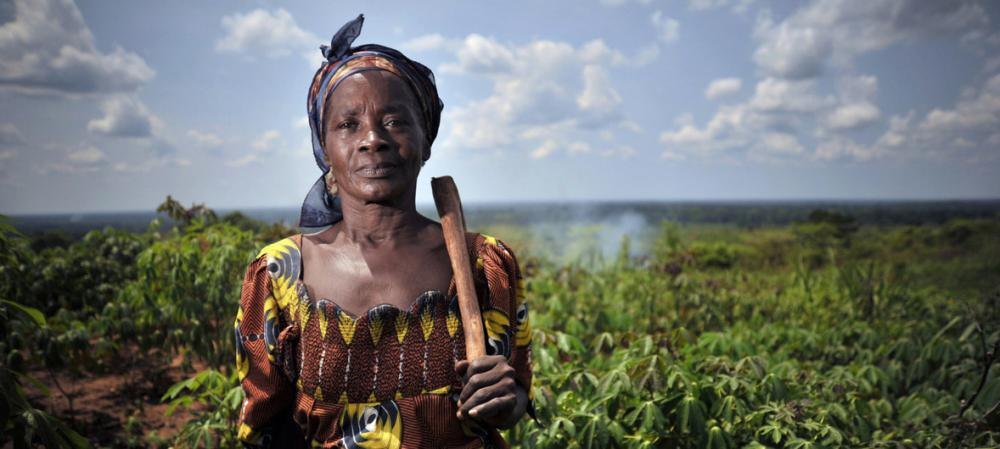UN rights chief welcomes new text to protect rights of peasants and other rural workers