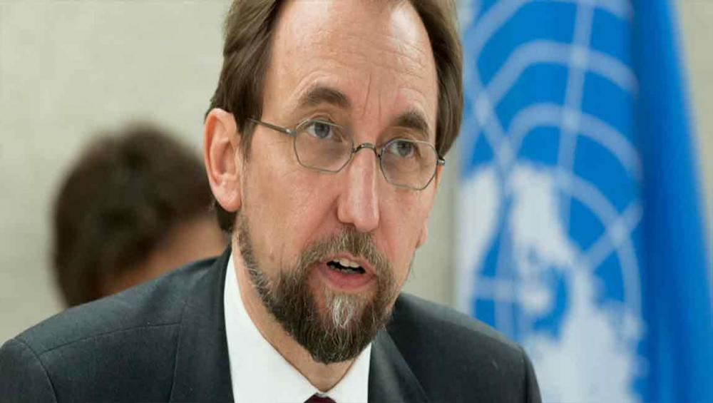 Visiting Ethiopia, UN human rights chief urges new Government to 'keep positive momentum going'