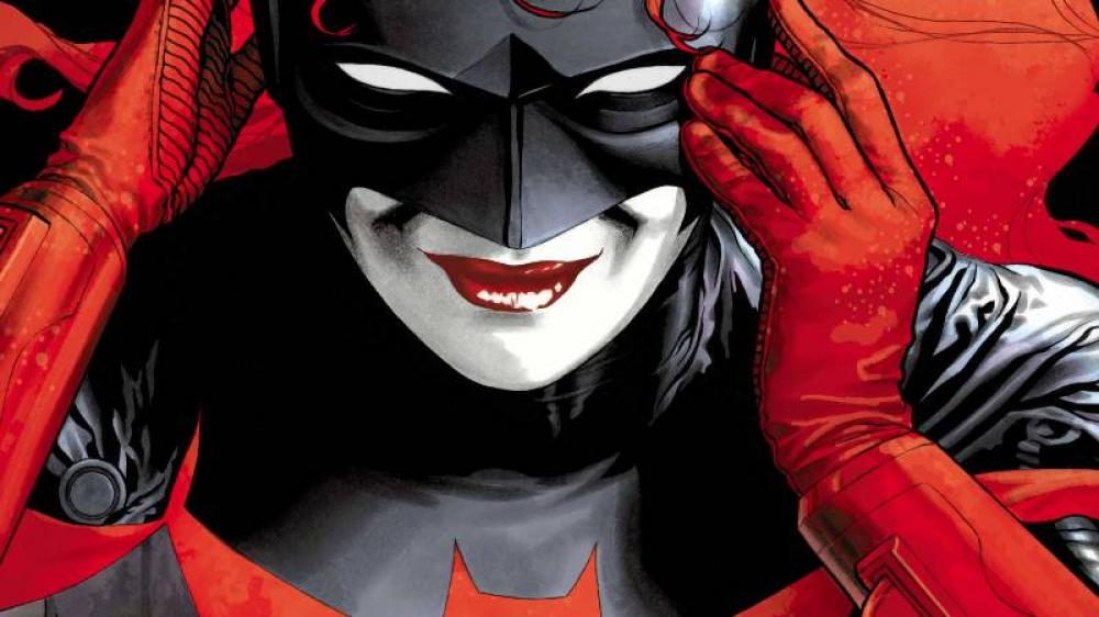 LGBTQ comic hero Batwoman to get telly series in USA