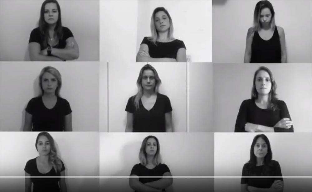 #DeixaElaTrabalhar: Brazil female sports reporters campaign against sexual harassment, says 'let her work'
