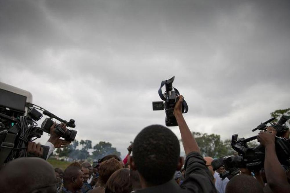 RSF's 2018 round-up of deadly attacks and abuses against journalists shows figures up in all categories