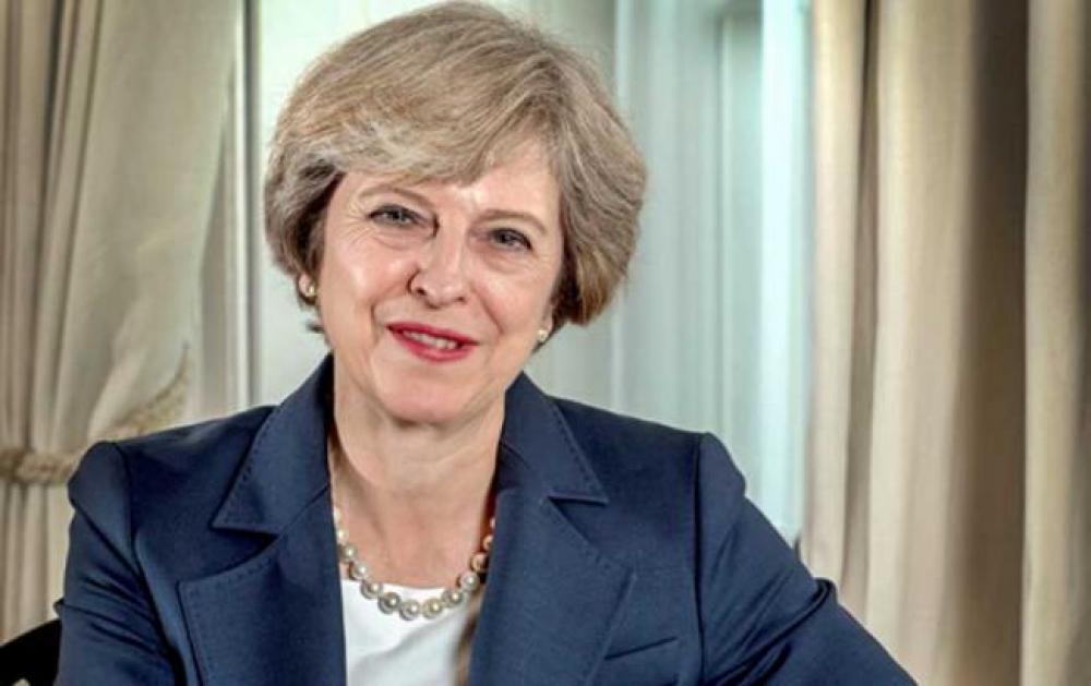 British PM Theresa May denies asylum to Pakistan's Asia Bibi