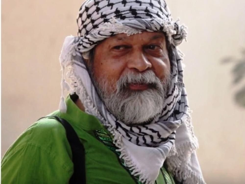 International forums slam Bangladeshi government over Sahidul Alam's detention