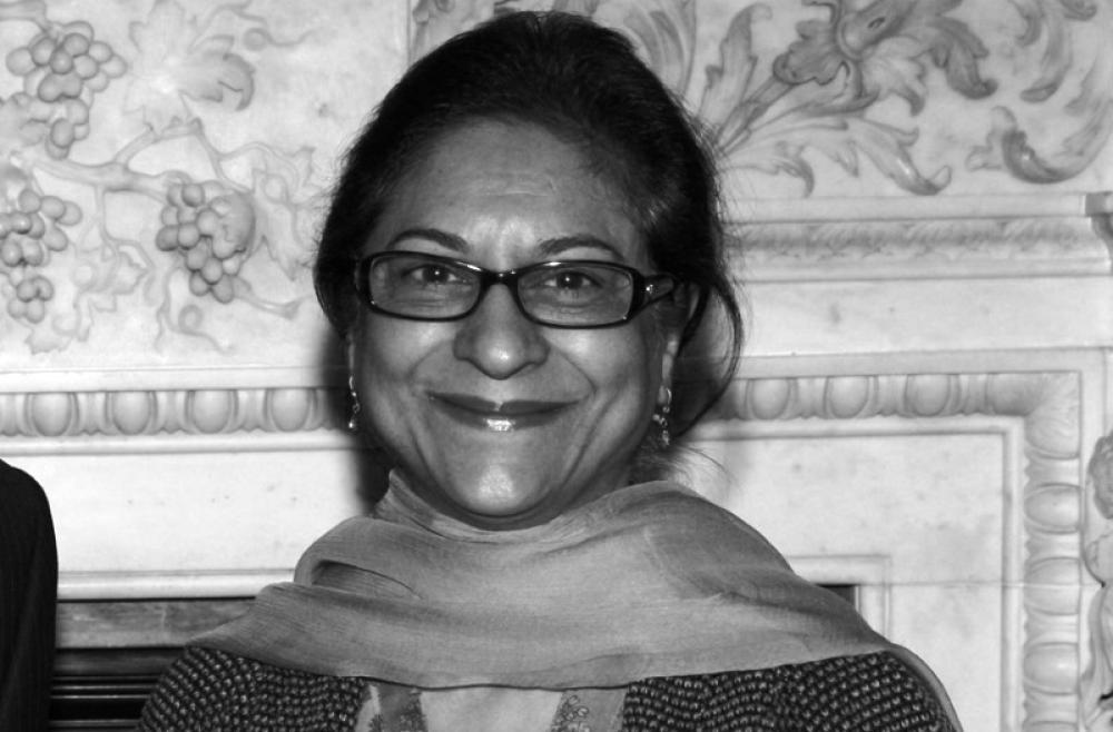 Pakistani human rights activist Asma Jahangir passes away, world mourns the loss