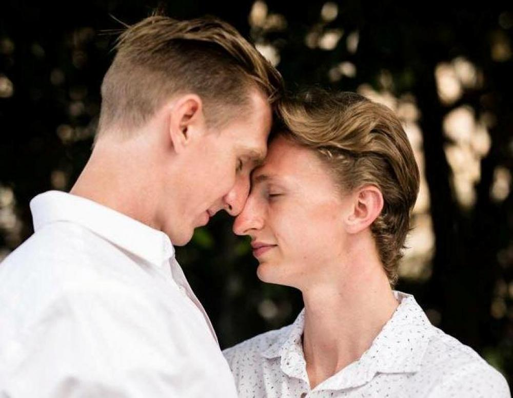 Australians hail new era of same sex marriages