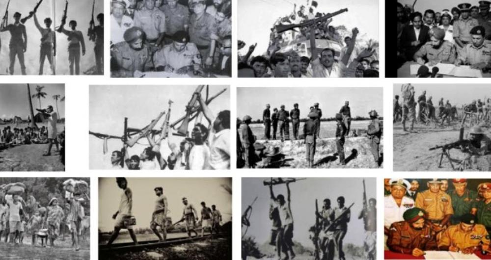 1971 Bangladesh Liberation War slaughter one of the most abhorrent human rights transgressions in the world: EFSAS
