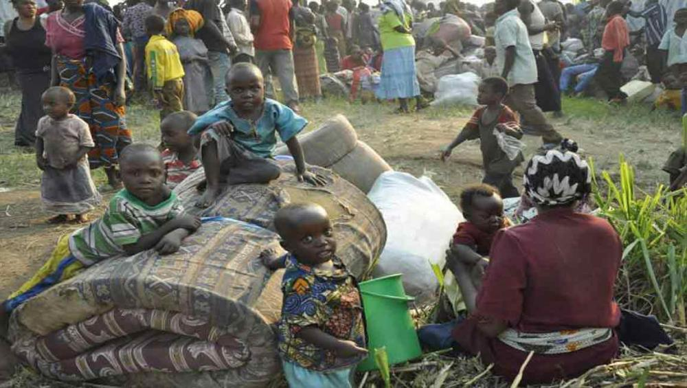 Thousands flee violence in eastern DR Congo, seek shelter in nearby countries – UN refugee agency