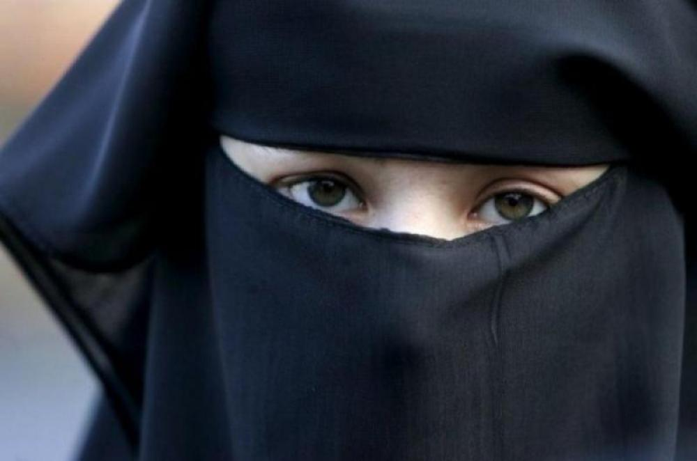 Denmark says no to burqa and niqab in public spaces