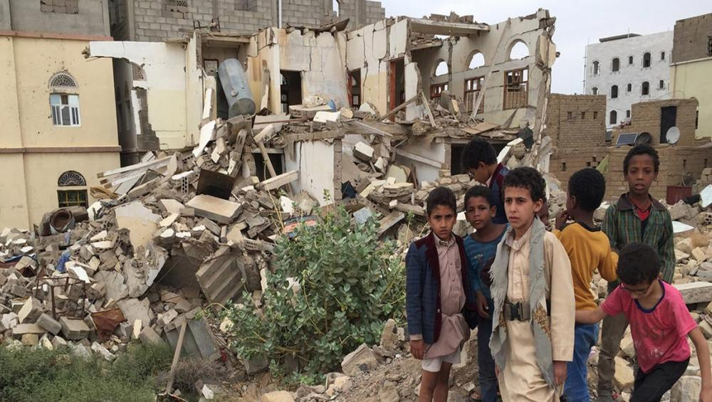 States with power and influence to end suffering of Yemenis must take action 'immediately' – UN rights chief