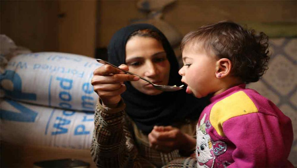 Hunger continues to intensify in conflict zones, UN agencies report to Security Council