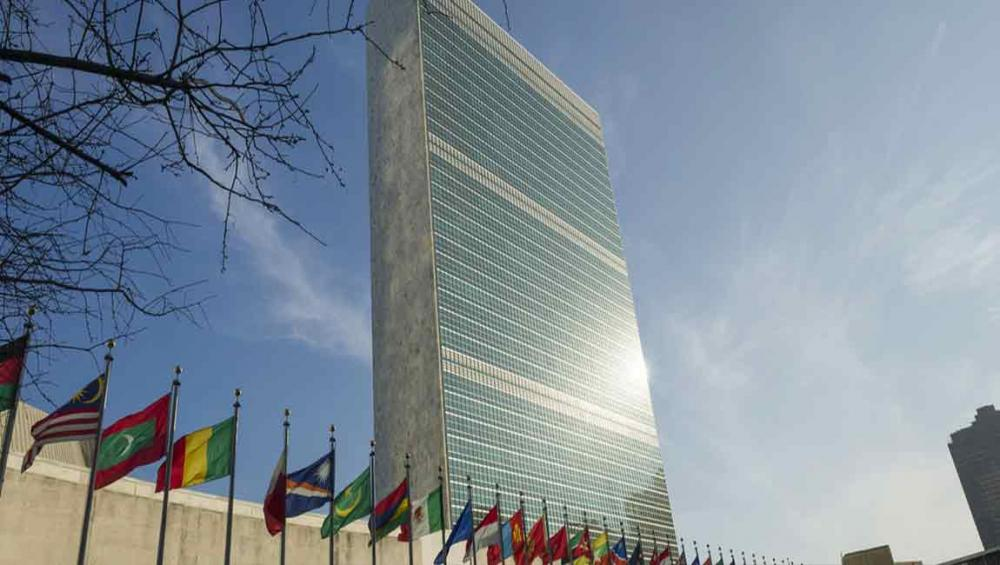 UN launches 24-hour hotline for staff to report sexual harassment