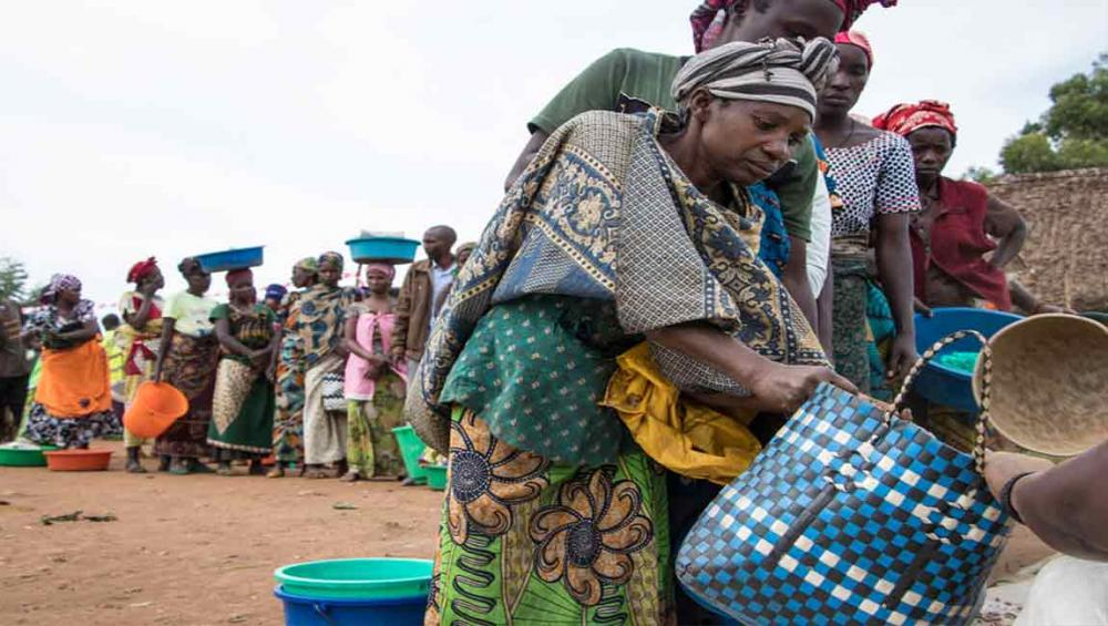 World cannot stand idle as millions in DR Congo 'suffer in silence,' says UN agency