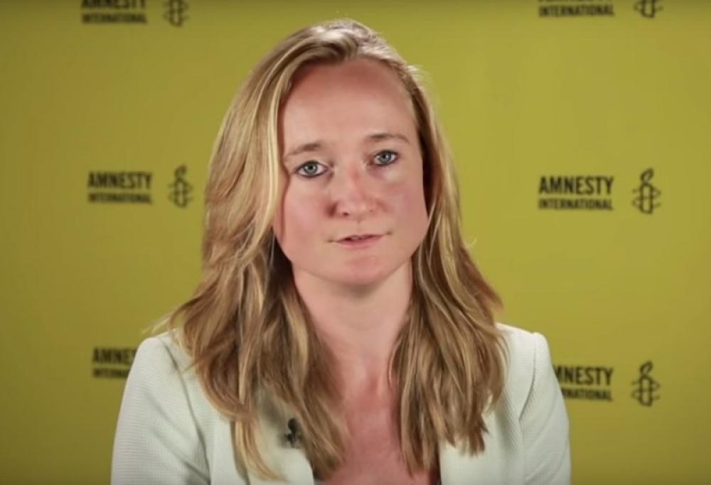 Amnesty International raps Denmark over burqa ban