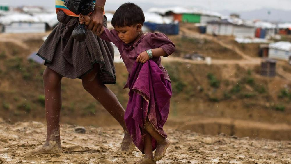 Act now to save children from rise in climate-driven extreme weather – UNICEF