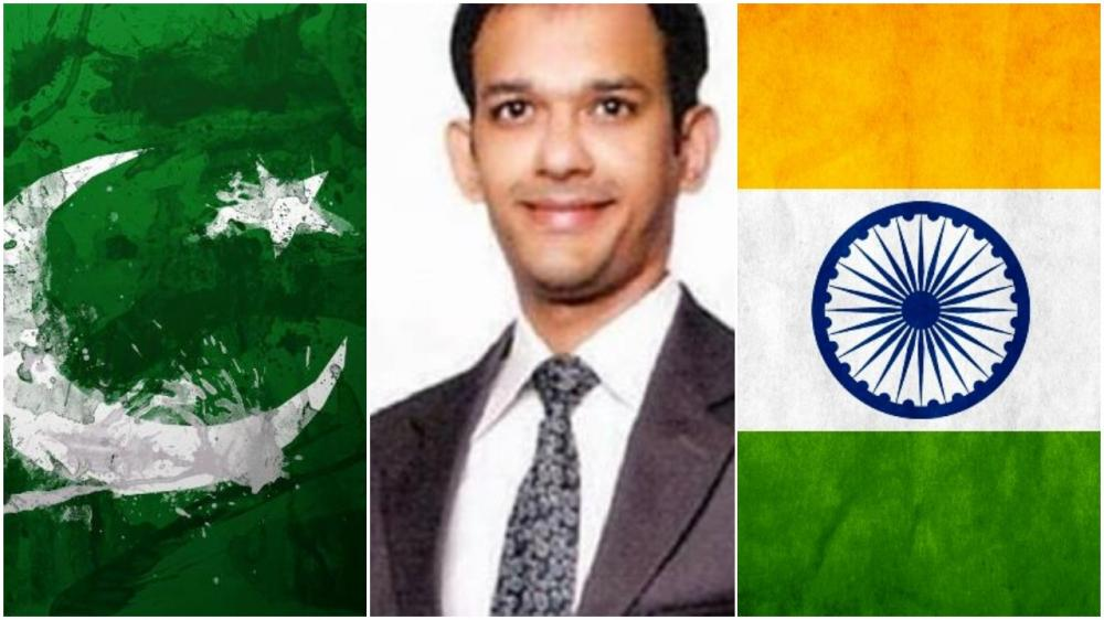 Hamid Ansari: Indian 'lover' finally released from Pakistani prison,  returns home