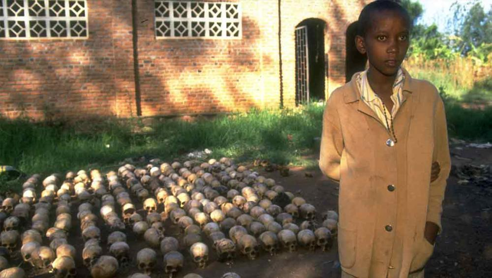 On Rwandan genocide anniversary, UN leaders ask: Can world muster the will to prevent new atrocities?