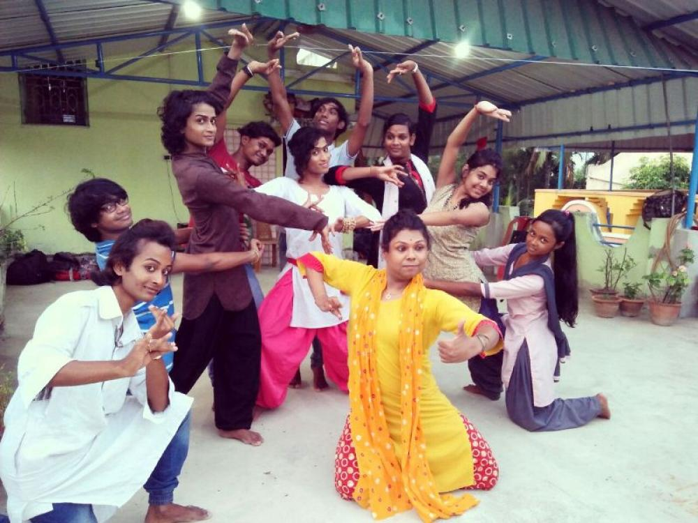 Lawyer-activist to stage India's first all transgender dance drama in Kolkata