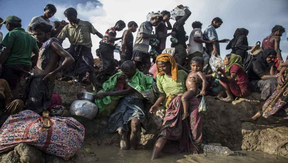 Causes of Rohingya refugee crisis originate in Myanmar; solutions must be found there, Security Council told