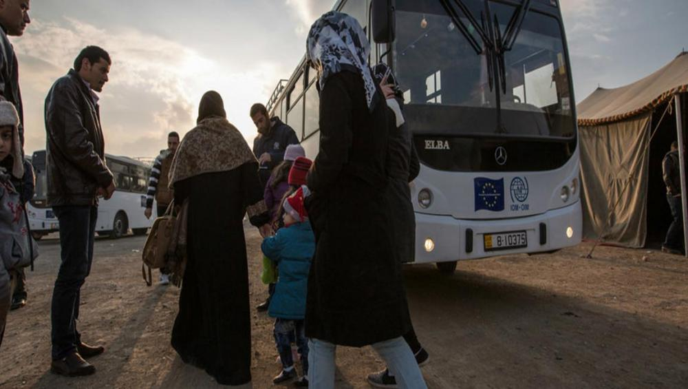 Migrants: 'A powerful driver' of economic growth, 'dynamism and understanding'