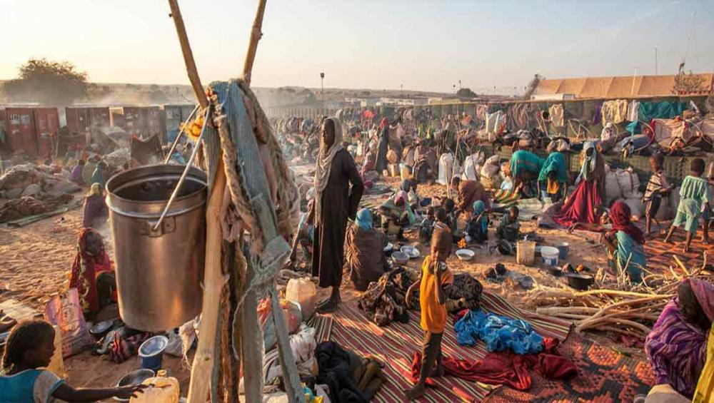 UN launches global plan to strengthen protection of internally displaced persons