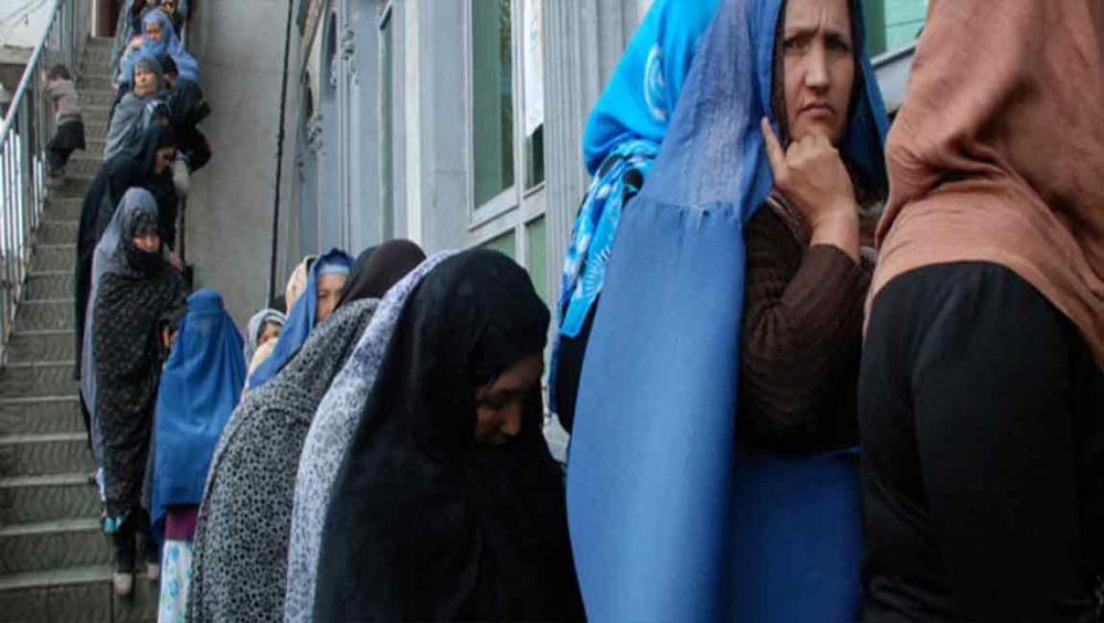 Afghanistan: UN mission welcomes new penal code, urges measures to protect women from violence
