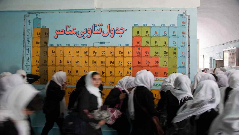 Ahead of International Day of Women and Girls in Science, UN calls for smashing stereotypes