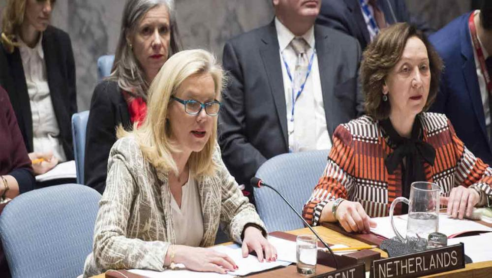 Security Council renews UN mission in Afghanistan; debate highlights women's power