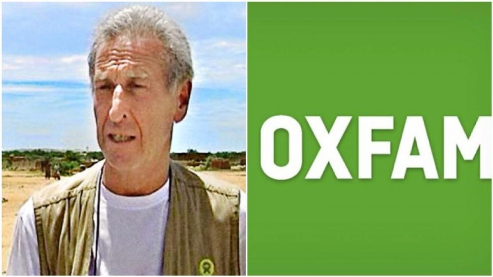 Oxfam says three accused in Haiti scandal physically threatened witnesses