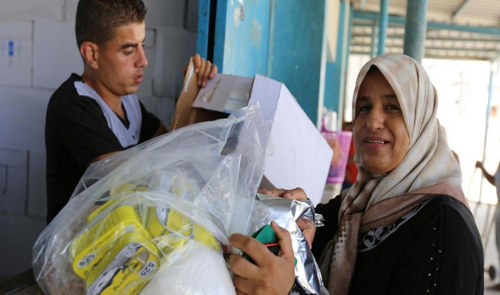 UN urges countries to step up assistance for Palestine refugees