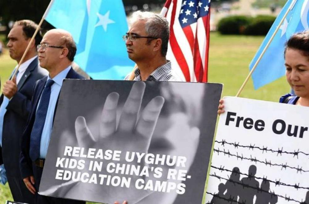 Is China equating Islam with mental illness to curb Uyghur uprising?