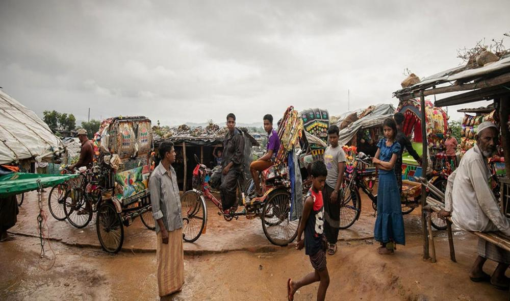 Rohingya emergency one year on: UN says thousands of lives saved, but challenges remain
