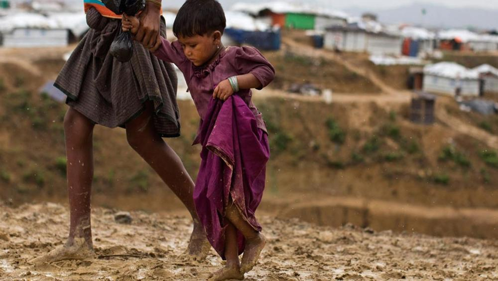 Halt 'rushed plans' to return Rohingyas to Myanmar, pleads UN expert fearing repeated abuses