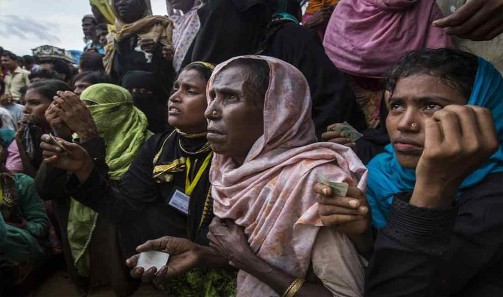 Conditions in Myanmar not yet suitable for Rohingya refugees to return safely – UN agency