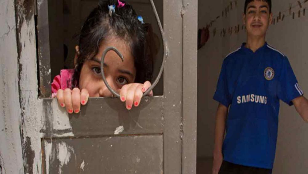 Syrian refugee children in Jordan deprived of the most basic needs – UNICEF