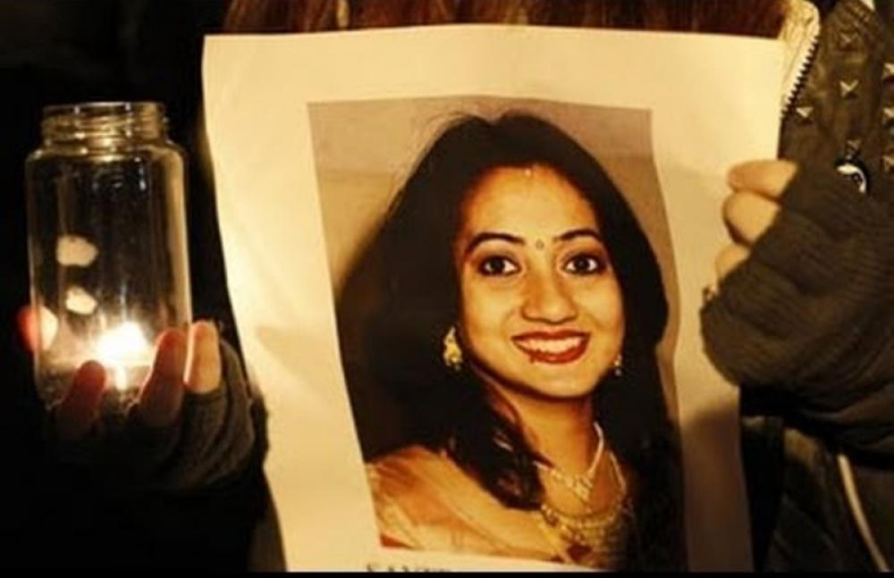 Abortion: Savita Halappanavar, the Indian who forced a rule change in Ireland